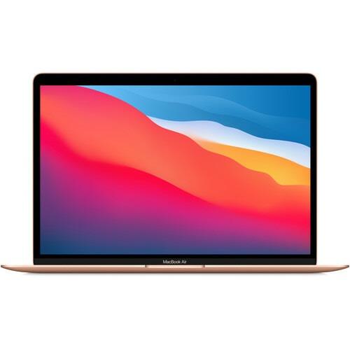 Macbook Air M1 Chip 1tb 16gb 13'' 8-core Late 2020 Gold.