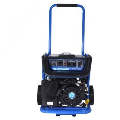 Optima 7500 Remote Control Generator 5KW/6 25KVA