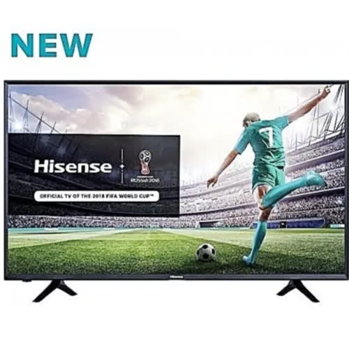 65 Inches Smart Uhd 4k Television With Free Wall Bracket