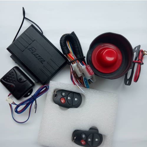 1edb0e7691a Blazer Car Alarm & Auto Security System | Konga Online Shopping