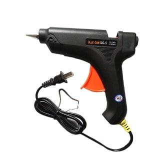 Gg 5 Large Size Multi Purpose Hot Melt Glue Gun With 5 Glue Stick