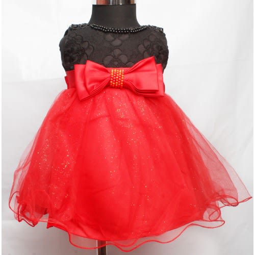 20e72ffc1da Baby Girl Princess Dress - Red | Konga Online Shopping