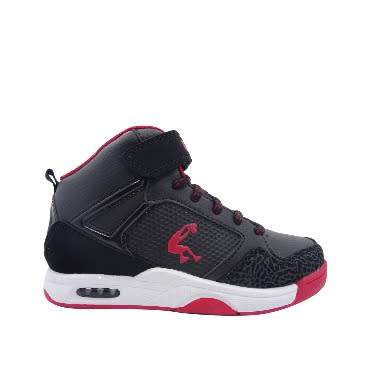 pretty nice e5766 ada81 Shaq Boys High Top Retro Athletic Sneaker Shoe   Konga Online Shopping