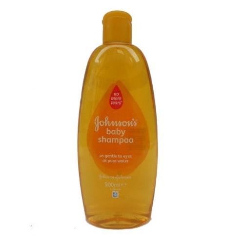 Baby Shampoo (500ml)