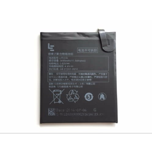 Replacement Battery For Leeco X626