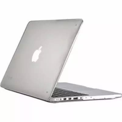 "Apple Case For Mac Book Pro 13"" - White"