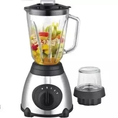 2 In 1 Ice Crusher Blender With Grinder.