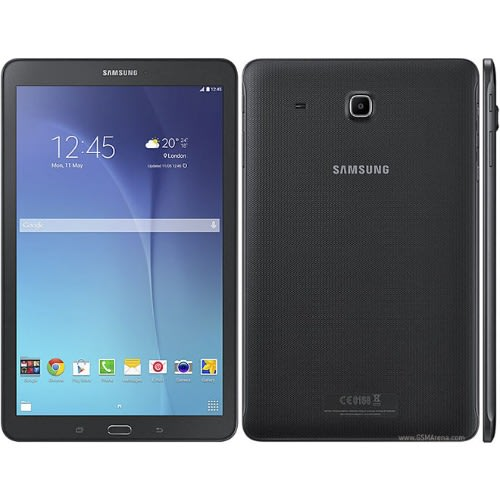 Galaxy Tab E 9.6 black