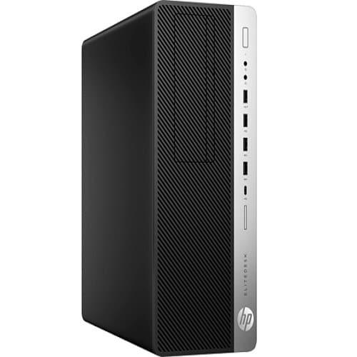 Elitedesk 800 G3 Tower Pc (energy Star) (pfsv5) – Intel...