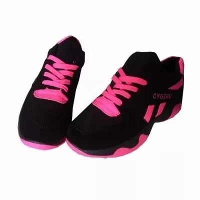 14accbed1fbb5 Women's Sneakers - Black & Pink | Konga Online Shopping