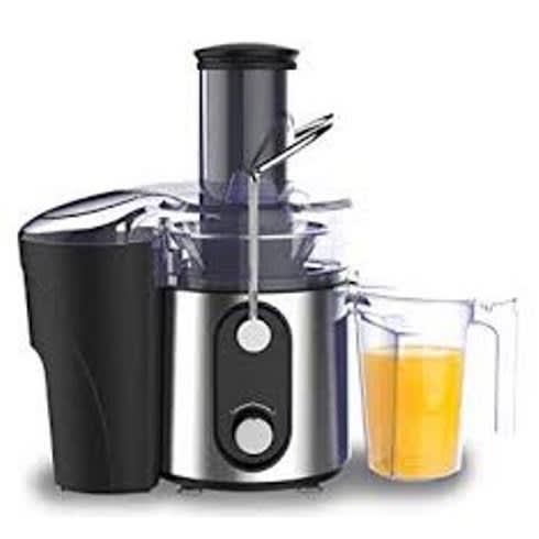 Power Juicer 1000w 2 Speed 2 Litre Pulp Container
