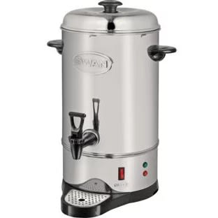 Stainless Steel Professional Electric Catering Water/tea Urn 20L