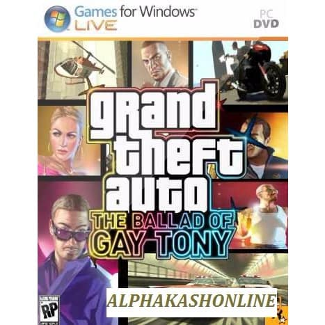 ballad of gay tony online dating