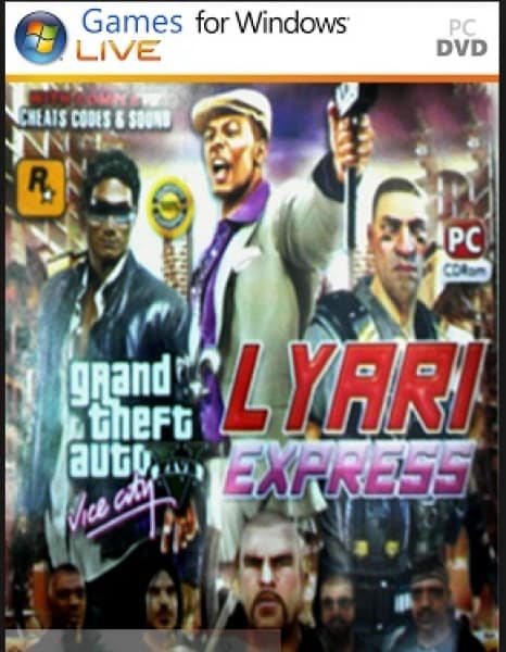 GTA Lyari Express Game For PC