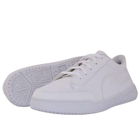 GTS Men's Sneakers - White | Konga