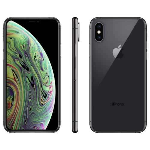 iPhone XS - 4GB RAM-256GB ROM - iOS 12 - 5 8