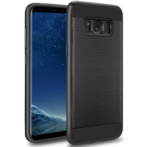 on sale 58807 8ec66 Slim Fit Case for Samsung Galaxy S8 Plus