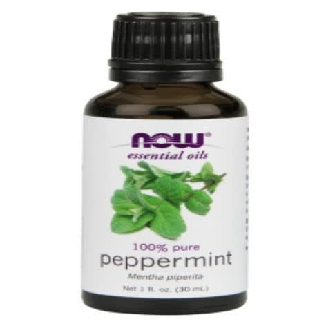 Now Foods Peppermint Oil - 1 Fl Oz.