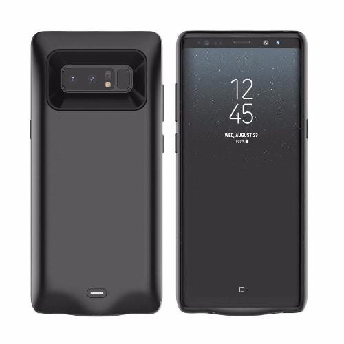 brand new dcefc b7d63 Galaxy Note 8 Battery Case 5500mAh External Rechargeable Powerbank