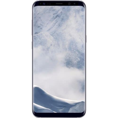 28ab2eb77 Samsung Galaxy S8 Plus - Dual Sim - 4gb Ram - 64gb Rom - Silver ...