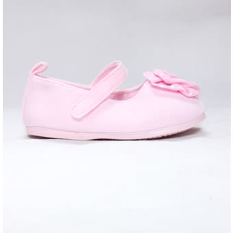 32a62d3726 Total Girl's Cotton Ballet Flats   Konga Online Shopping