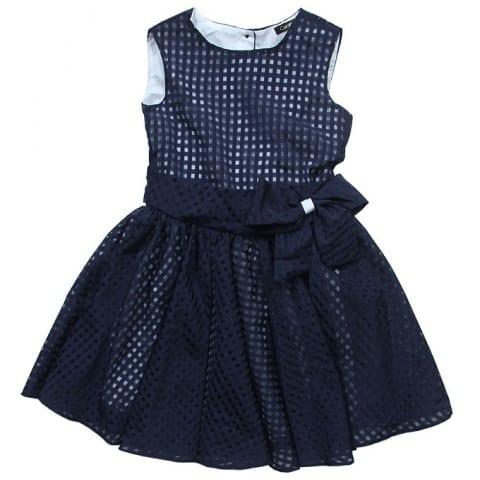 8b81a5b5d Canill Girls Ball Party Dress - Navy Blue | Konga Online Shopping