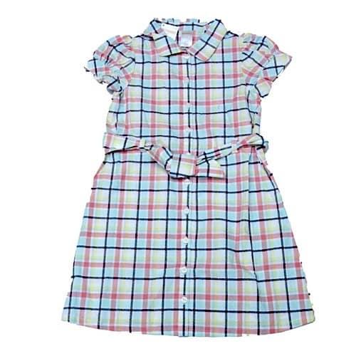 497aa5ecc Gymboree Girls' Cotton Plaid Dress Shirt | Konga Online Shopping