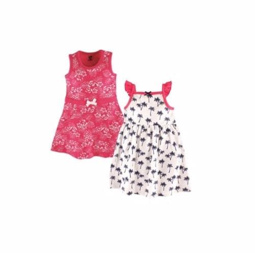 6e3acbdae Hudson Baby Girls' Dress Set - 2 Pieces | Konga Online Shopping