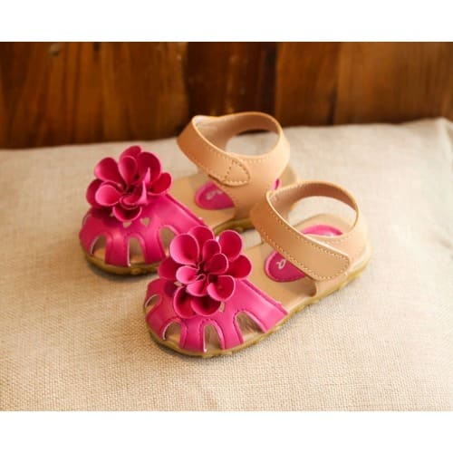 a02ef63fc  G i Girls-Floral-Sandals---Pink-7874313