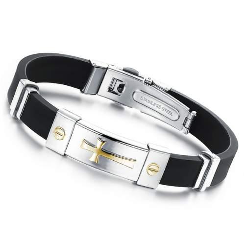 /G/o/Gold-Cross-Silicone-Bracelet-6253398_8.jpg