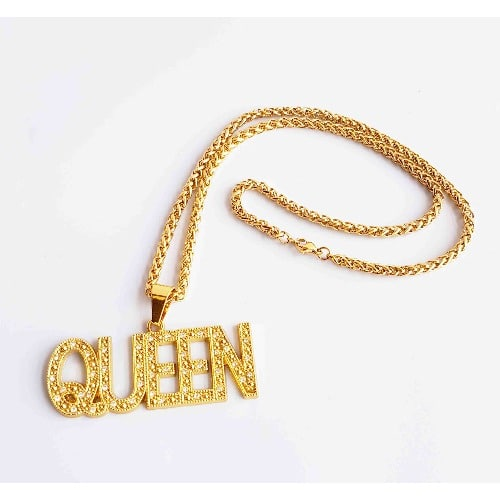 /G/o/Gold-Necklace-with-Queen-Statement-Pendant-6082397.jpg