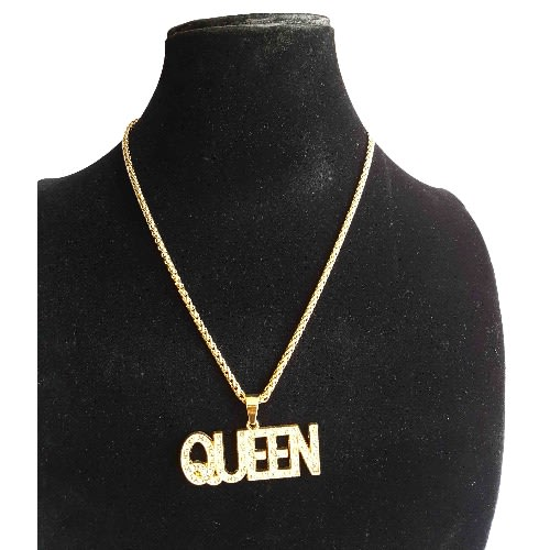 /G/o/Gold-Necklace-with-Queen-Statement-Pendant-6082398.jpg