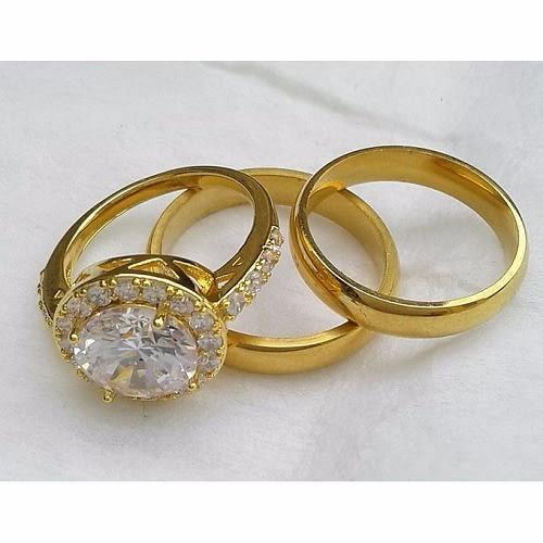/G/o/Gold-Plated-Steel-Wedding-Ring-Set-7443033.jpg