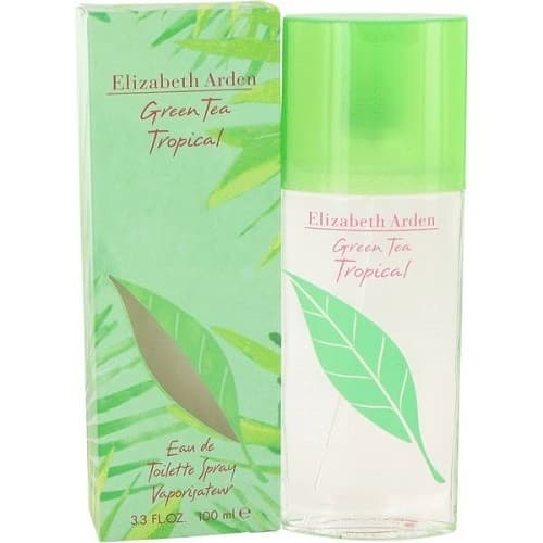 8c713c2ba Elizabeth Arden Green Tea Bamboo For Her 100ml Edt | Konga Online ...