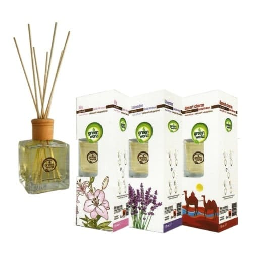 Green World Reed Diffuser Bubble Konga Online Shopping