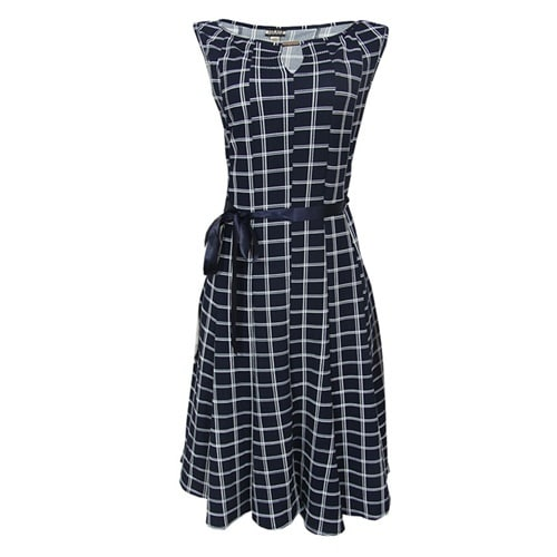 /G/r/Grid-Print-Fit-and-Flare-Dress-8053713_1.jpg