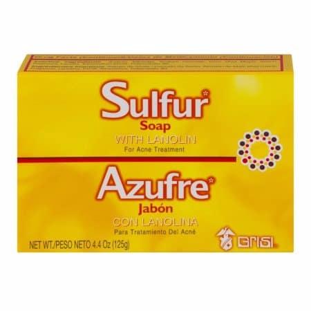 ACNE Cream Sulfur Ointment   Konga Online Shopping