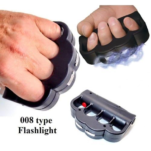 Recargable Dz 928 Type Stun Flashlight   Konga Online Shopping