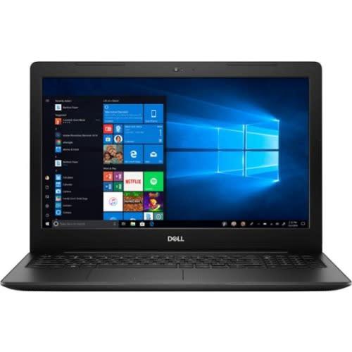 "Hp 15. 6"" touch-screen laptop intel core i5 8gb memory 1tb."