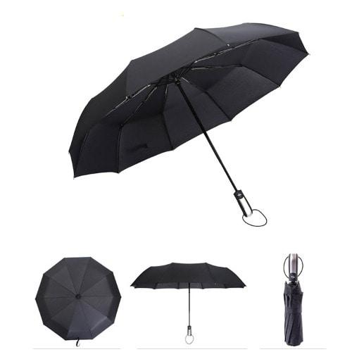 3 Way Folding Umbrella
