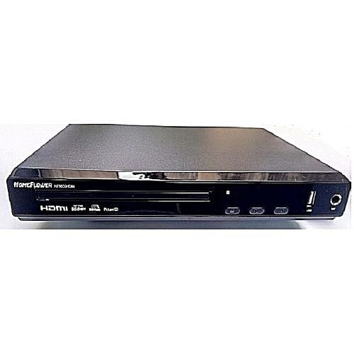 DVD Player - Hf-6800hdmi