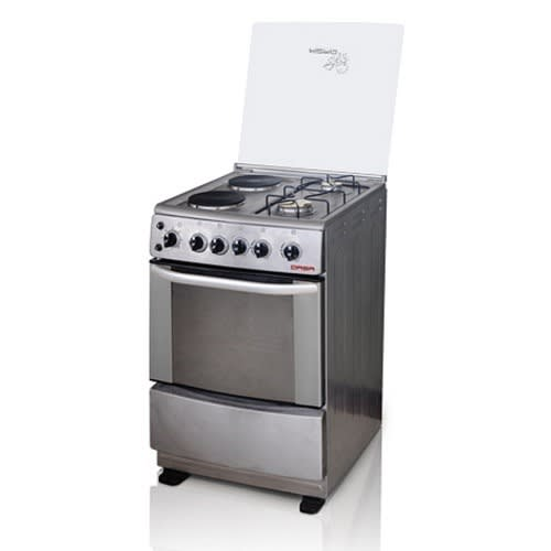 Electric/gas Cooker Qsg-505e22 (2+2)