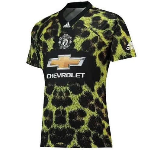 finest selection ed81c 3def7 Men's Manchester United Official Training Kit 2018/2019