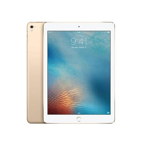 iPad 5 - 32GB - Wi-fi Only - Gold