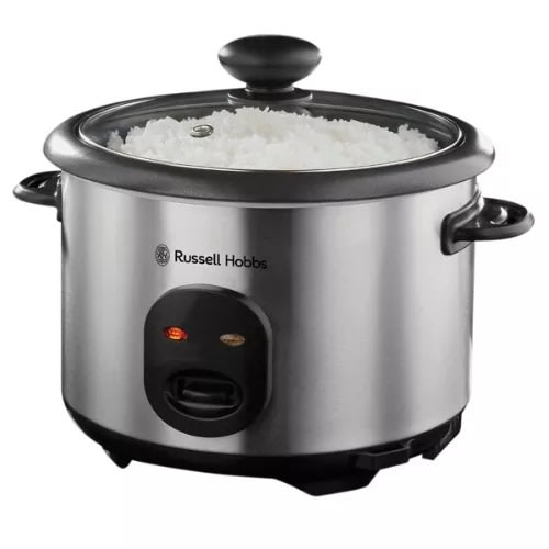 Rice Cooker & Steamer - 1.8L