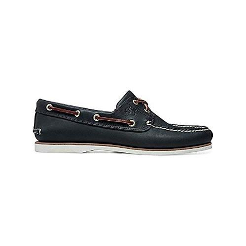 Men's Classic 2 eye Boat Shoe