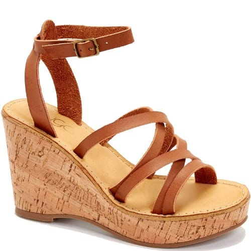 e7c20acb4f Wedge Sandals   Buy Online at Affordable Prices   Konga Online Shopping