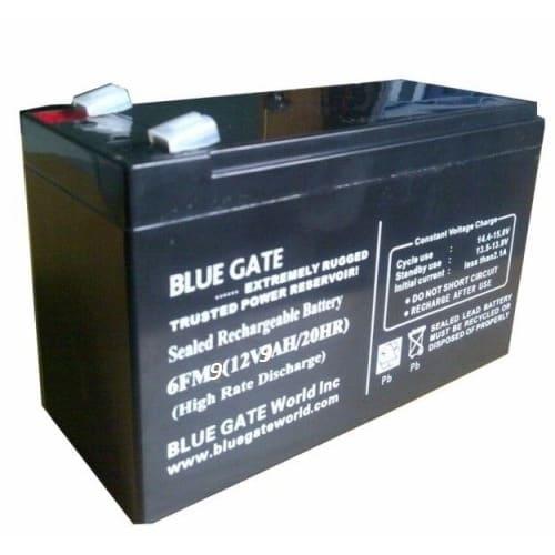 Leoch 12v 9ah UPS Battery | Konga Online Shopping