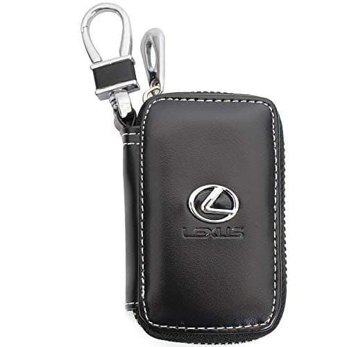 Lexus Key Pouch & Key Holder