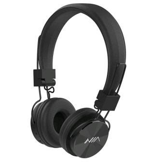 445493c10b9 NIA Nia X3 Bluetooth Headphone (black) | Konga Online Shopping